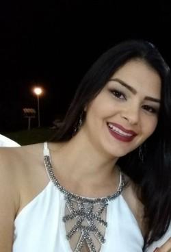 Karla Ferreira