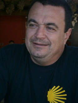 Marcos Neves Pereira